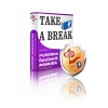 Facebook paket Take a break  (3D Virtual Box)